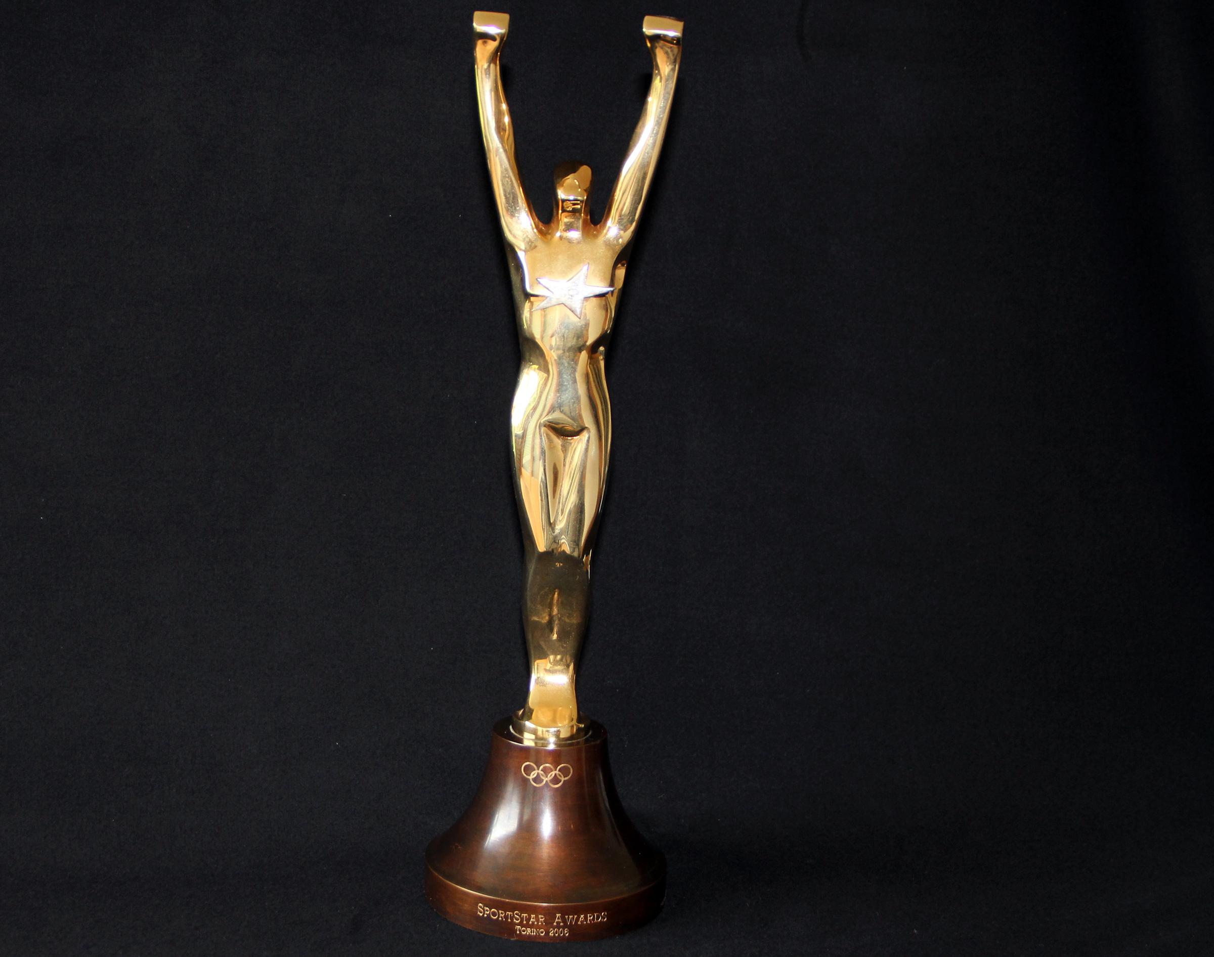 Eurosport Sportstar Award